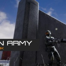 Indian Army - Mission POK Game Free Download