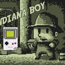 Indiana Boy Steam Edition Game Free Download