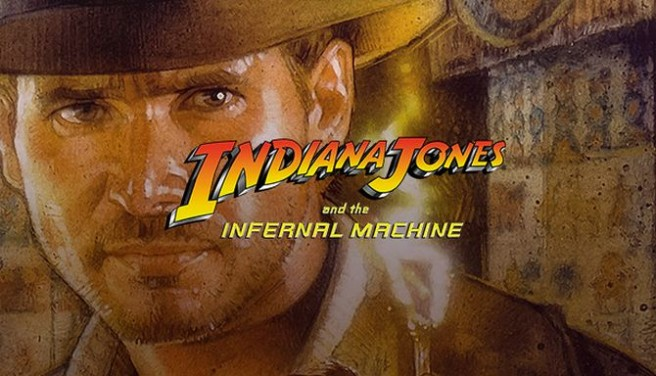 Indiana Jones  and the Infernal Machine? Free Download