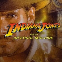 Indiana Jones and the Infernal Machine Game Free Download