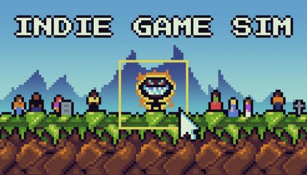 Indie Game Sim Free Download