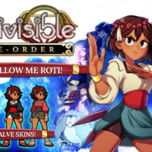 Indivisible (v40093) Game Free Download