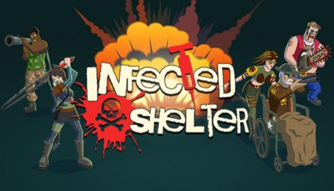 Infected Shelter Free Download