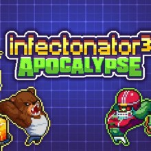 Infectonator 3: Apocalypse REPACK Archives - IGG Games !