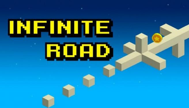 Infinite road Free Download