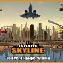 Infinite Skyline Game Free Download