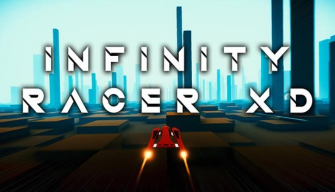 INFINITY RACER XD Free Download