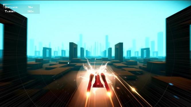 INFINITY RACER XD Torrent Download