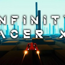 INFINITY RACER XD Game Free Download