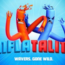Inflatality Game Free Download