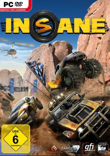 Insane 2 Free Download
