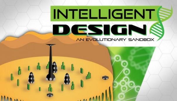 Intelligent Design: An Evolutionary Sandbox Free Download