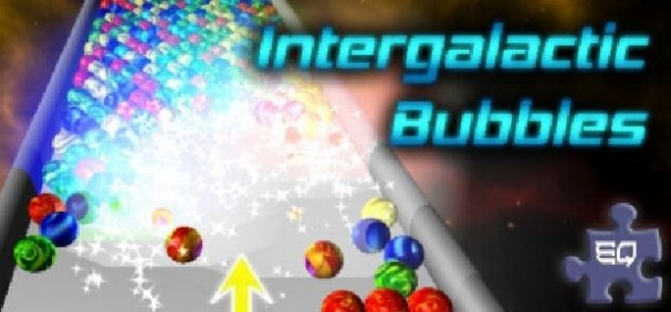 Intergalactic Bubbles Free Download