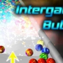 Intergalactic Bubbles Game Free Download