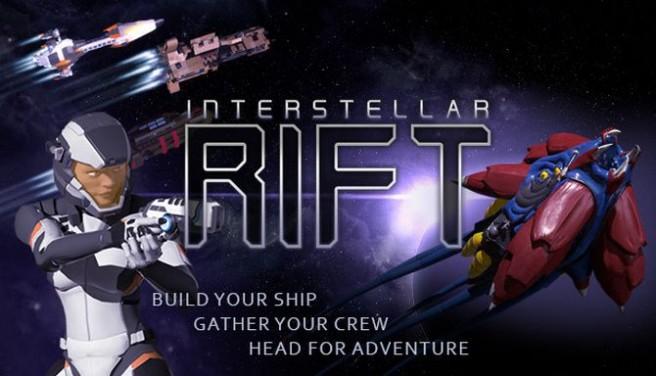 Interstellar Rift Free Download