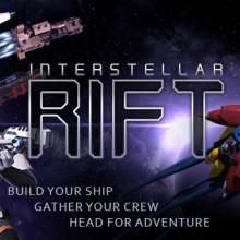 Interstellar Rift (v0.2.5.14) Game Free Download