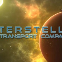 Interstellar Transport Company (v1.0.4b) Game Free Download