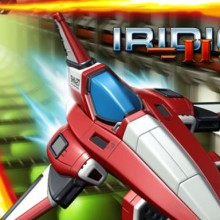 Iridion II Game Free Download