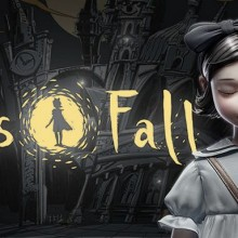 Iris.Fall (v1.0.00024) Game Free Download