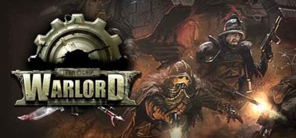 Iron Grip: Warlord Free Download