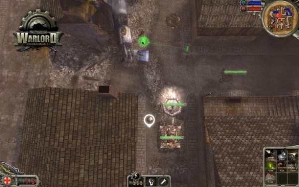 Iron Grip: Warlord PC Crack
