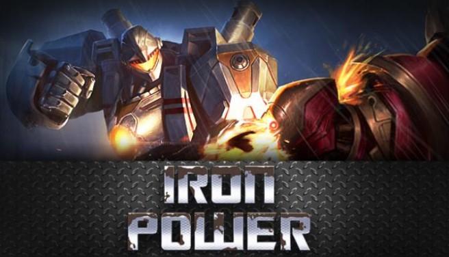 IronPower Free Download