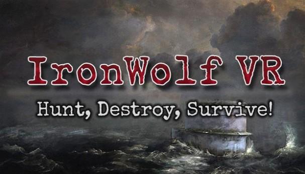 IronWolf VR Free Download