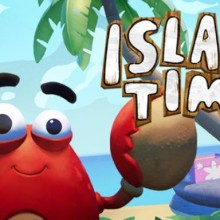 Island Time VR Game Free Download