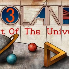 ISOLAND3: Dust of the Universe Game Free Download