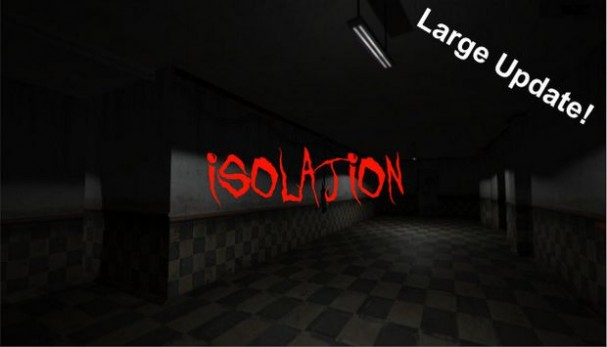 Isolation Free Download