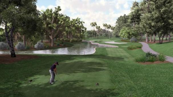 Jack Nicklaus Perfect Golf PC Crack