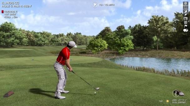 Jack Nicklaus Perfect Golf Torrent Download