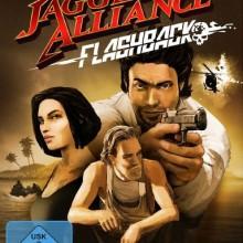Jagged Alliance Flashback (v1.1.2) Game Free Download