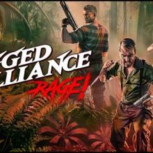Jagged Alliance: Rage! Game Free Download