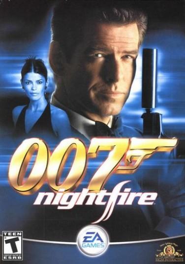 James Bond 007: NightFire Free Download