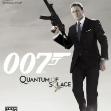 James Bond 007: Quantum of Solace Game Free Download