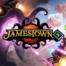 Jamestown+ Game Free Download
