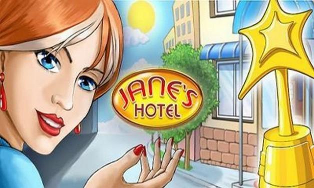 Jane's Hotel Free Download