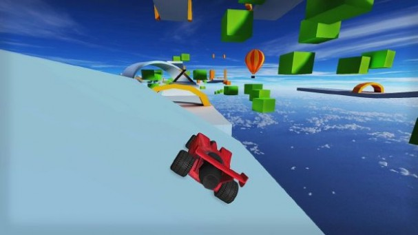 Jet Car Stunts PC Crack