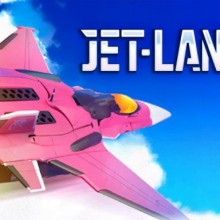 Jet Lancer (v1.0.23) Game Free Download