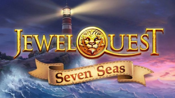 Jewel Quest Seven Seas Collector's Edition Free Download