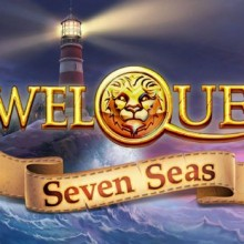 Jewel Quest Seven Seas Collector's Edition Game Free Download