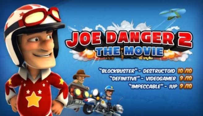 Joe Danger 2: The Movie Free Download