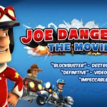 Joe Danger 2: The Movie Game Free Download