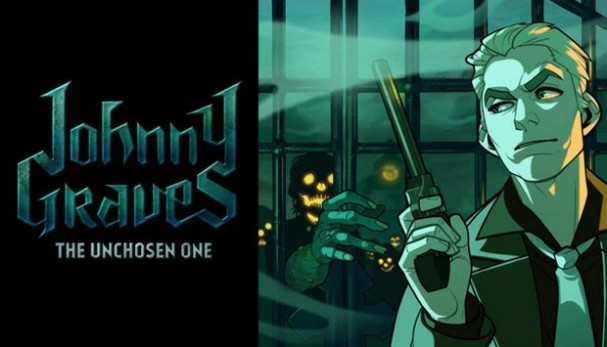 Johnny GravesThe Unchosen One Free Download