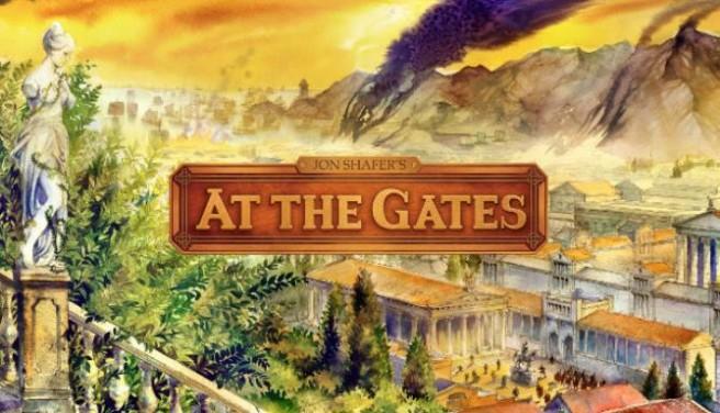 Jon Shafer's At the Gates Free Download