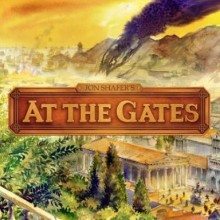 Jon Shafer's At the Gates (v1.2) Game Free Download