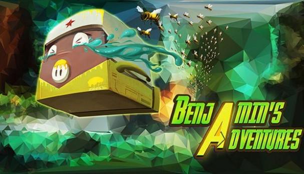 Journey: Benjamin's Adventures Free Download