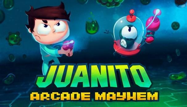 Juanito Arcade Mayhem Free Download