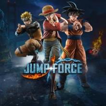 JUMP FORCE (v1.02) Game Free Download